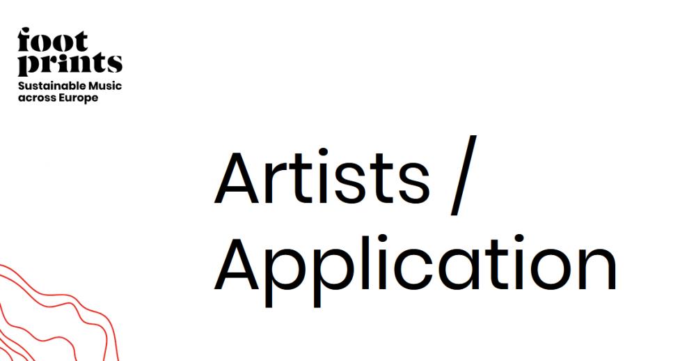 """Call dla młodych muzyków w ramach projektu """"Footprints"""""""