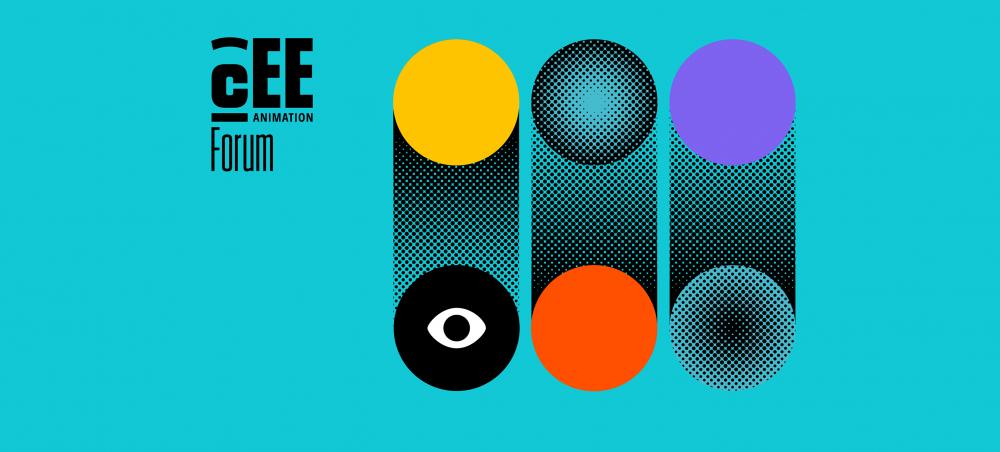 42 projekty animowane w selekcji CEE Animation Forum 2021