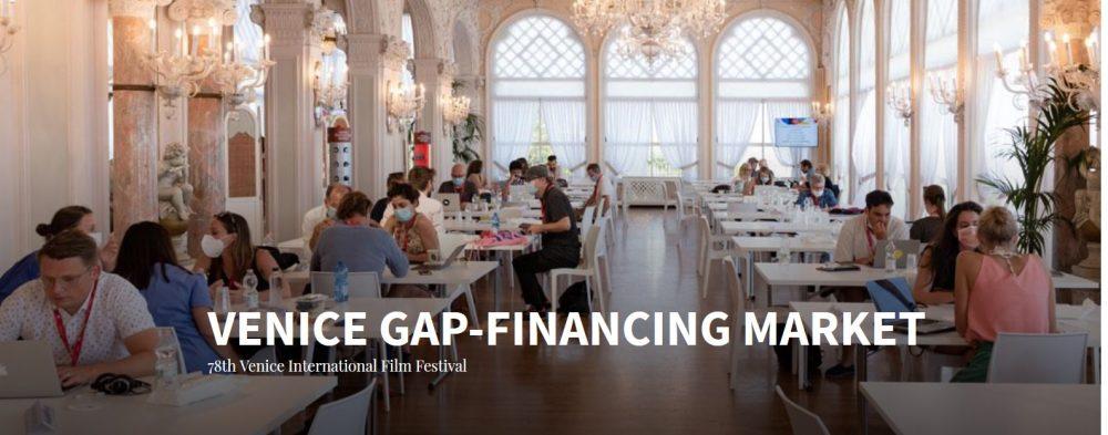 Nabór zgłoszeń na Venice Gap-Financing Market