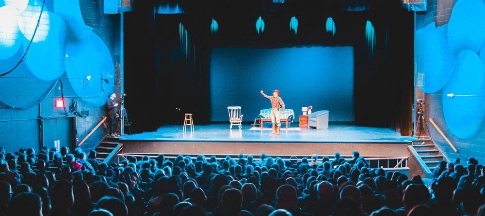 Badanie sektora teatru w państwach członkowskich Unii Europejskiej
