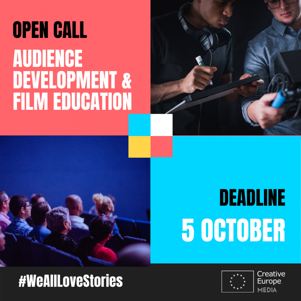 Audience Development & Film Education