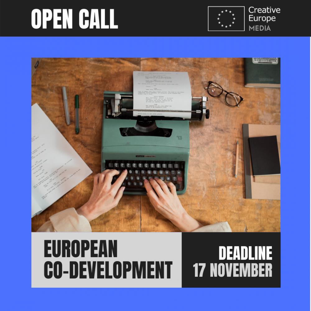 European Co-Development