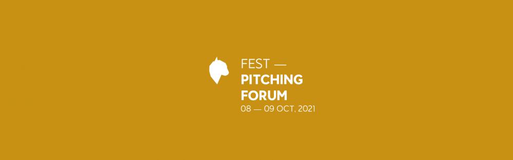 Trwa nabór na FEST — Pitching Forum