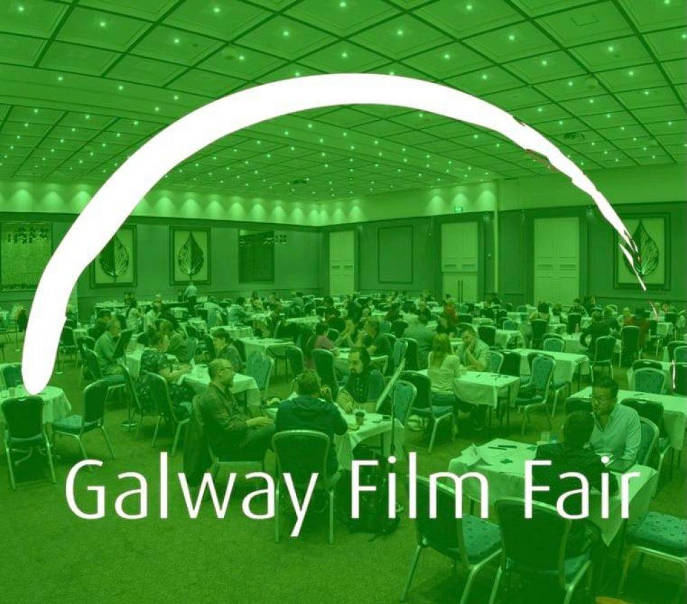 Market Galway Film Fleadh czeka na projekty