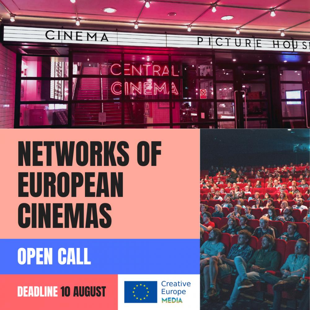 Networks of European Cinemas