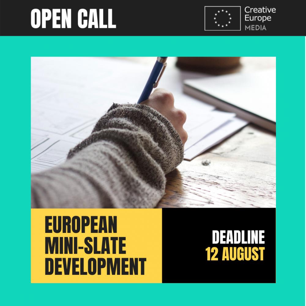 European Mini-Slate Development