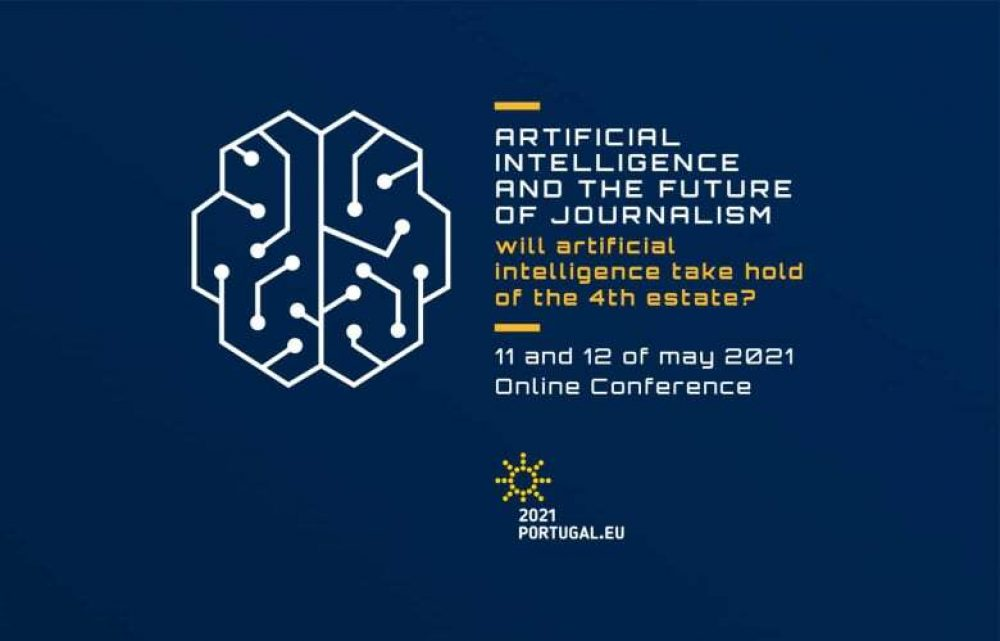 Artificial Intelligence and the Future of Journalism – will artificial intelligence take hold of the 4th estate? | konferencja online 11-12 maja