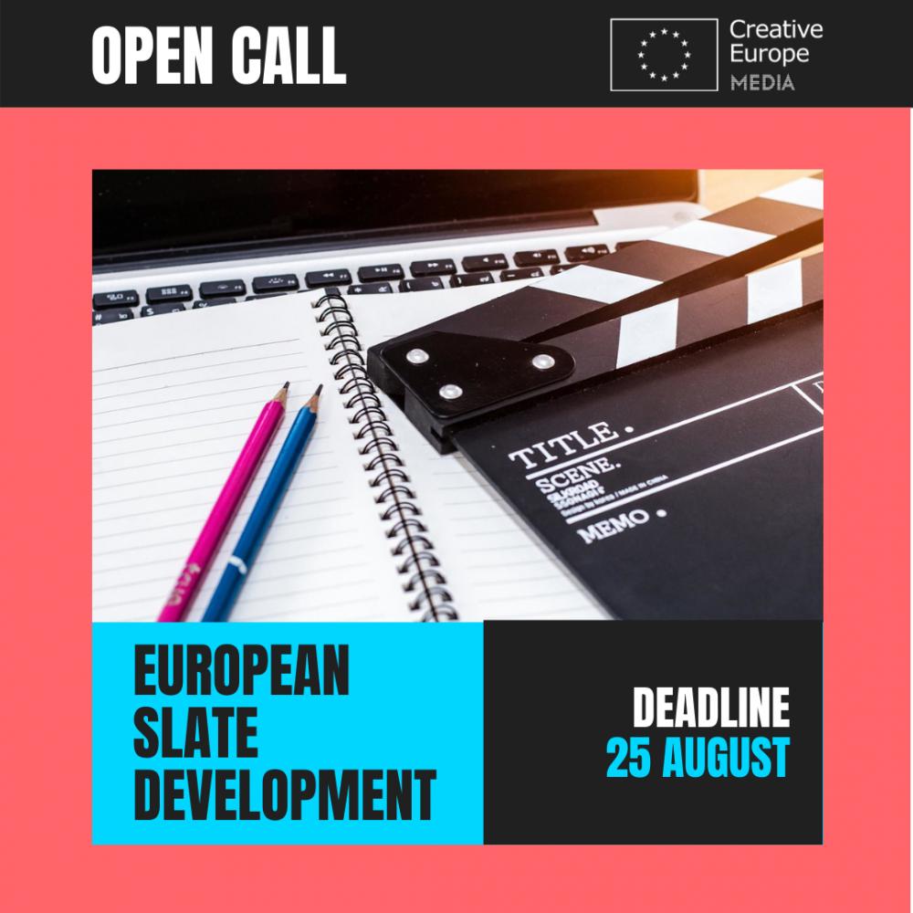 European Slate Development