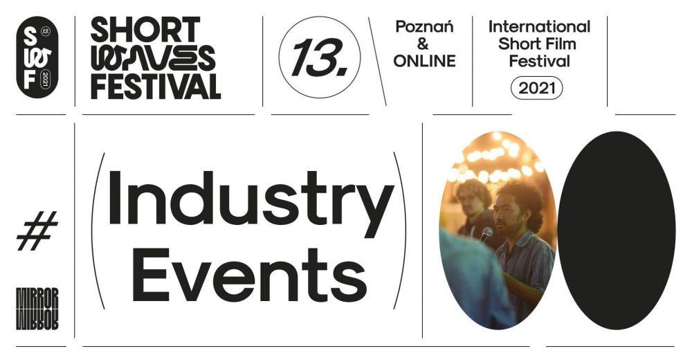 Short Waves Festival zaprasza na wydarzenia branżowe w ramach This Is Short