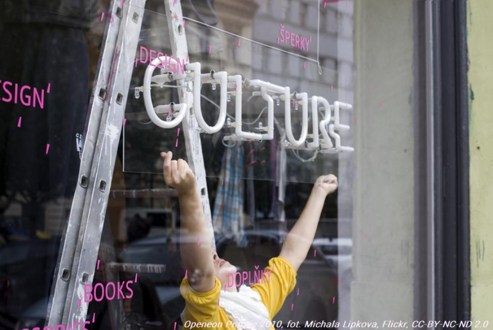 PIERWSZE TEGOROCZNE NABORY W ramach komponentu Kultura JUŻ OGŁOSZONE!
