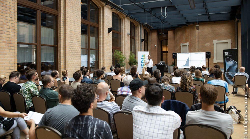 Wykład otwarty SNH+: How to green a film industry – sustainable film production | zapisy już trwają!