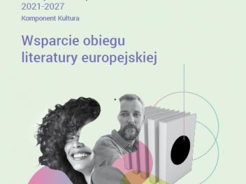 Wsparcie obiegu literatury europejskiej (2021) [plik pdf, 3,14 MB]
