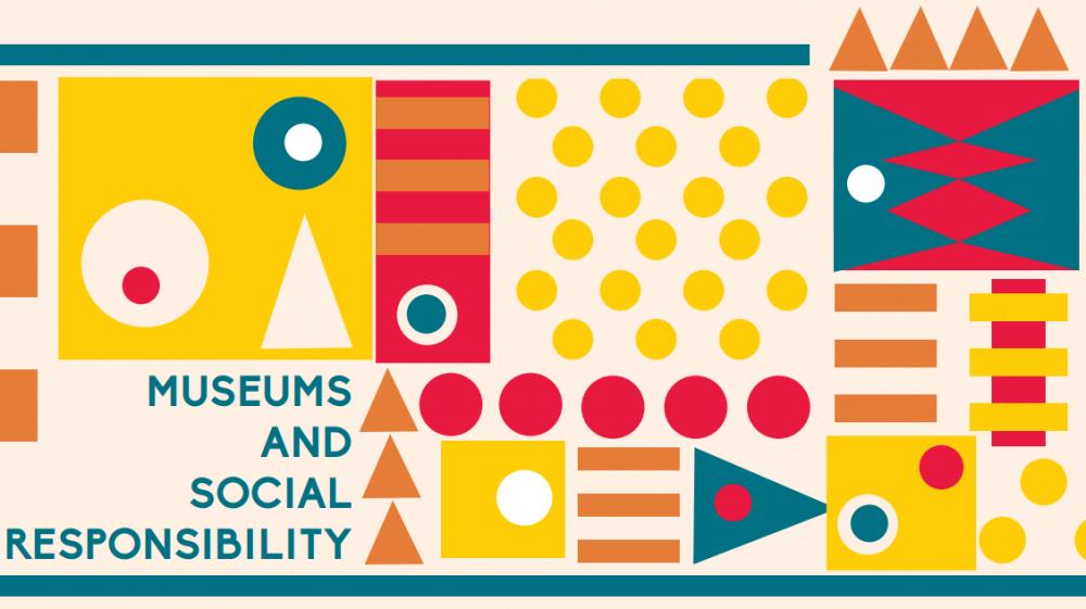 Museums & Social Responsibility – What's Next? | konferencja online, 23-24 września