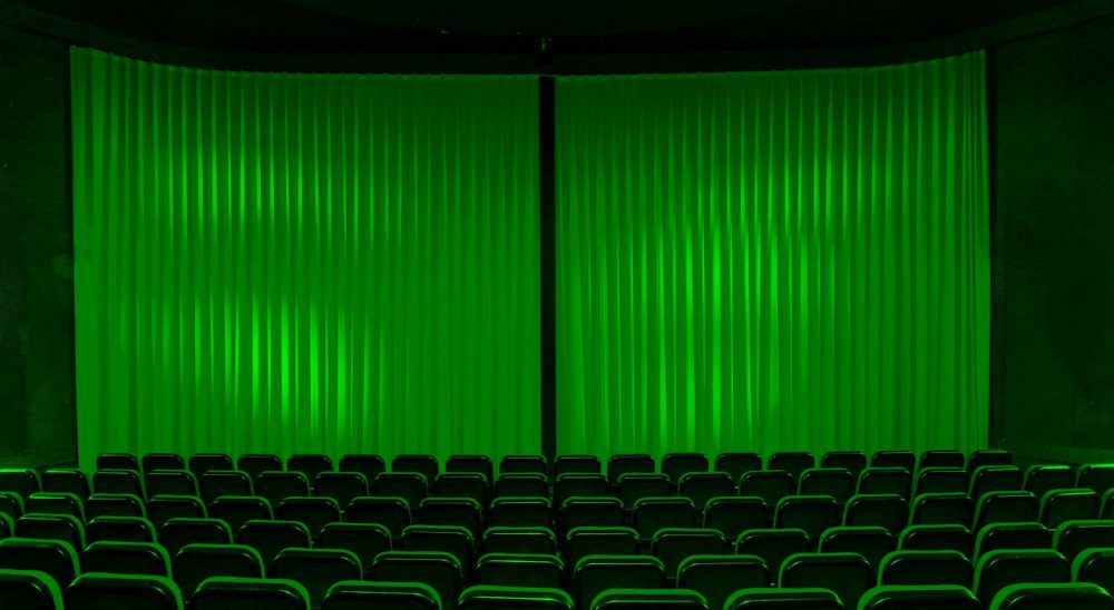 The Green Deal for European Cinemas – konferencja online, 28 września