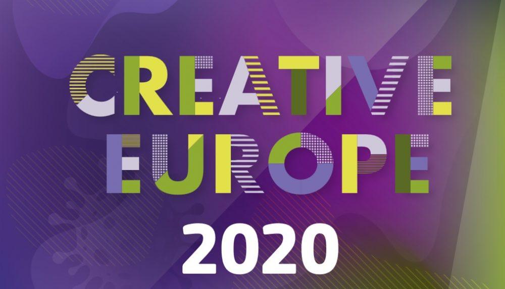 Raport Komisji Europejskiej z realizacji zadań i priorytetów programu Kreatywna Europa w 2020 roku