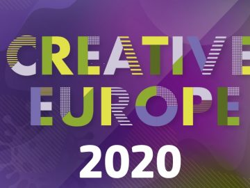 Creative Europe Monitoring Report 2020 [plik pdf, 7513 KB]