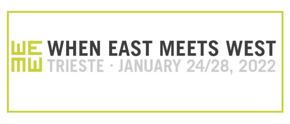 Otwarty nabór na forum koprodukcyjne When East Meets West 2022